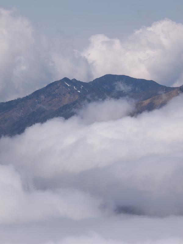 2012年 4月21日 長沢背稜  31