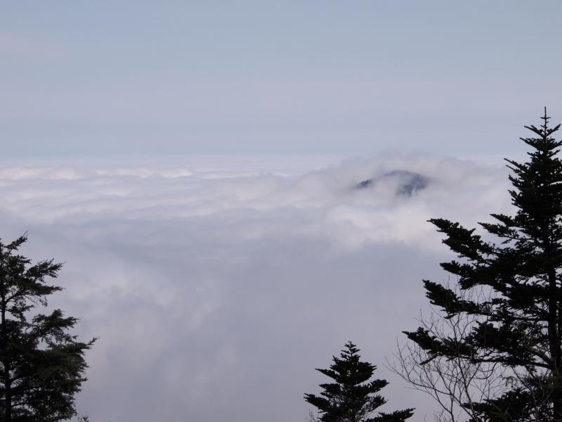 2012年 4月21日 長沢背稜  37