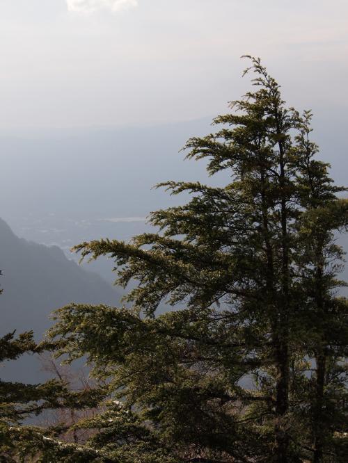 2012年 5月5日 北アルプス燕岳 3