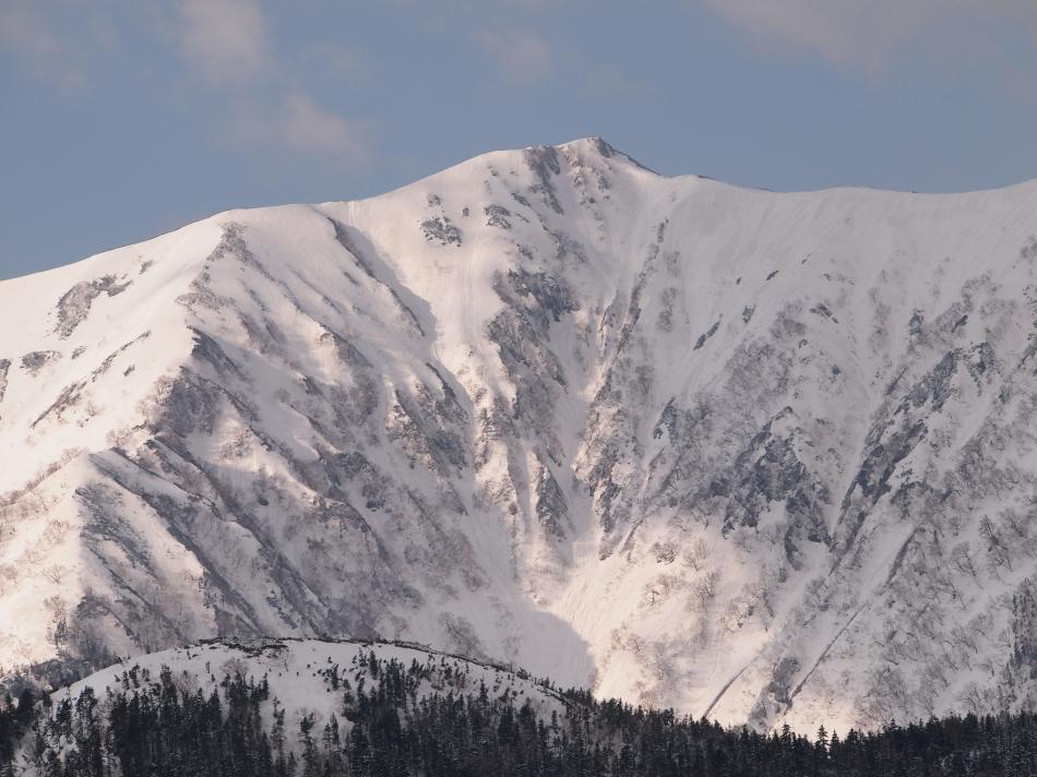 2012年 5月5日 北アルプス燕岳 7
