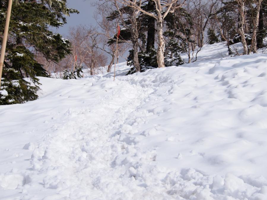 2012年 5月5日 北アルプス燕岳 10
