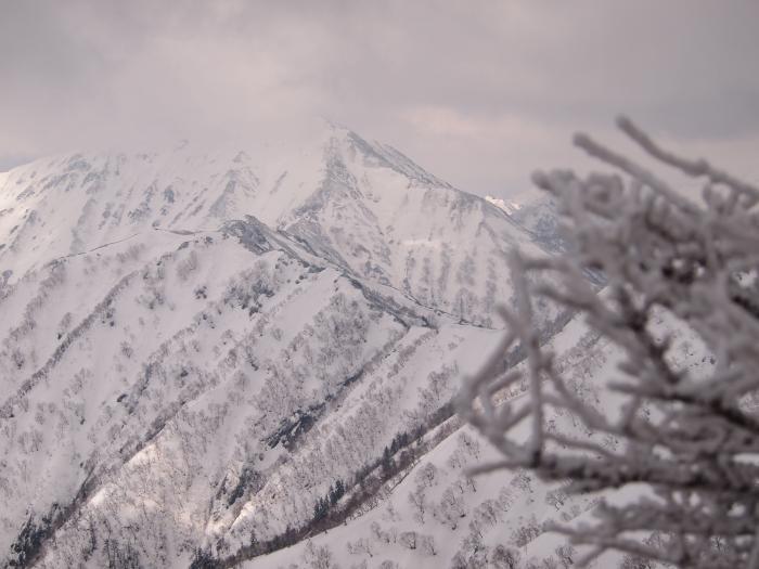 2012年 5月5日 北アルプス燕岳 22