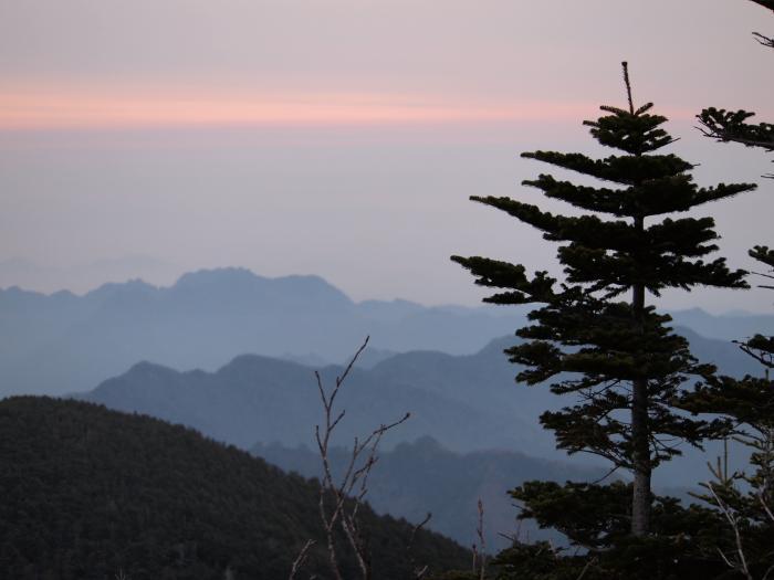 2012  5 20  甲武信岳 8