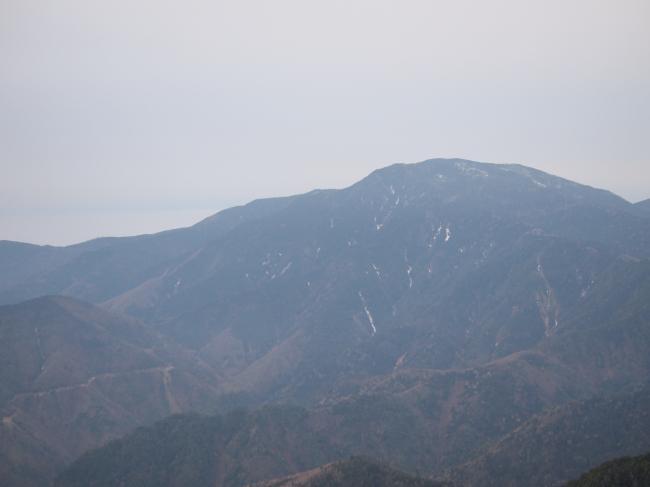 2012  5 20  甲武信岳 11