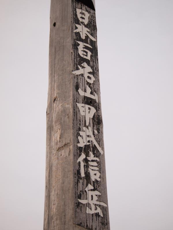 2012  5 20  甲武信岳 16