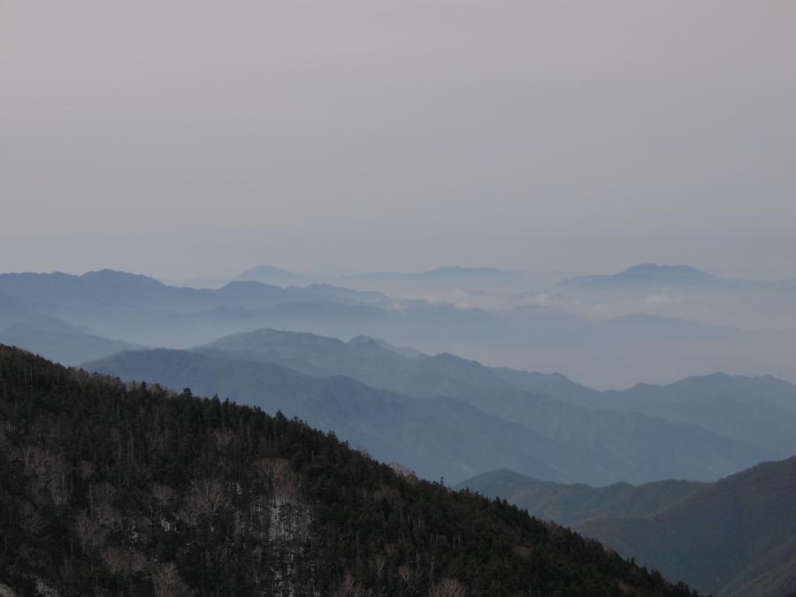 2012  5 20  甲武信岳 30
