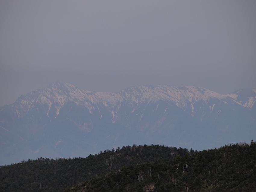 2012  5 20  甲武信岳 37