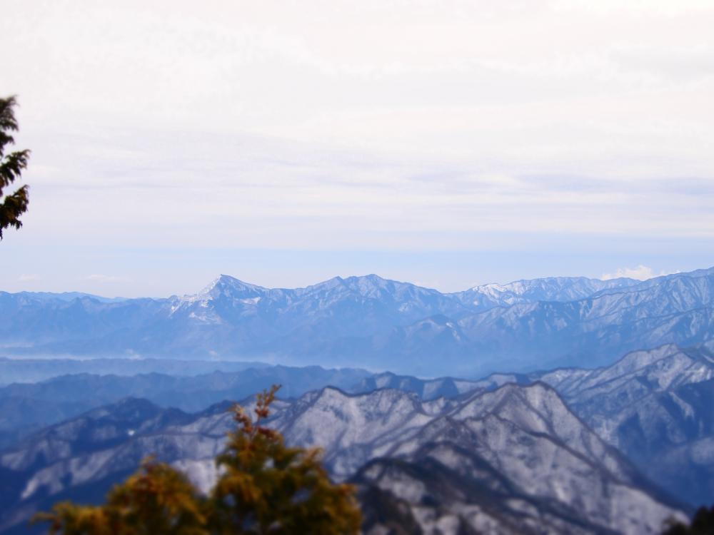 両神山リベンジ 34