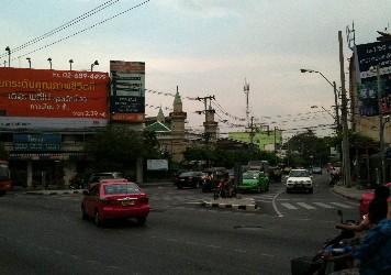 バンコク アジアティック・ザ・リバーサイド画像