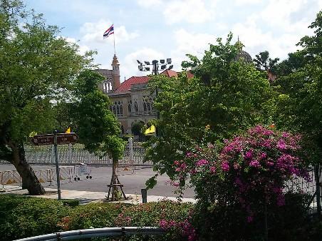 タイ首相官邸写真