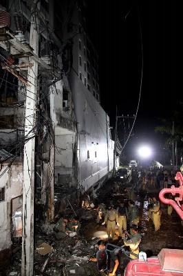 タイ最南部爆弾事件写真
