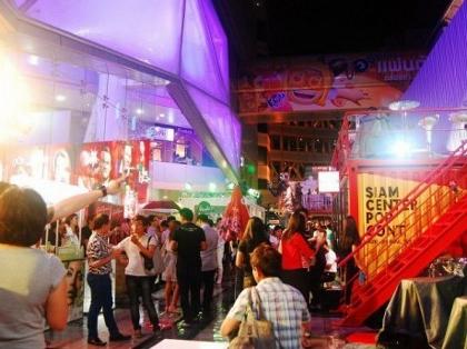 サイアムセンター Siam Center Pop Cont画像