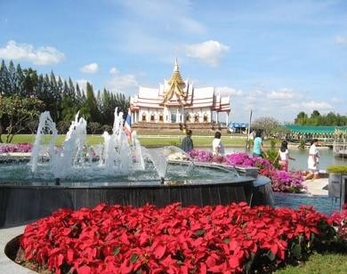 タイ アメージングイサーン2013画像
