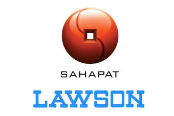 LAWSONタイにローソン初進出画像