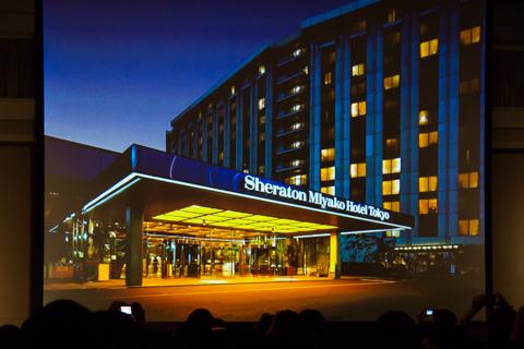 シェラトン都ホテル8