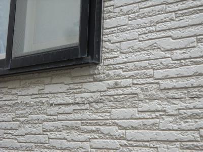 外壁表面剥離