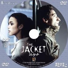 Tanitaniの映画 自作DVDラベル&BDラベル-ジャケット