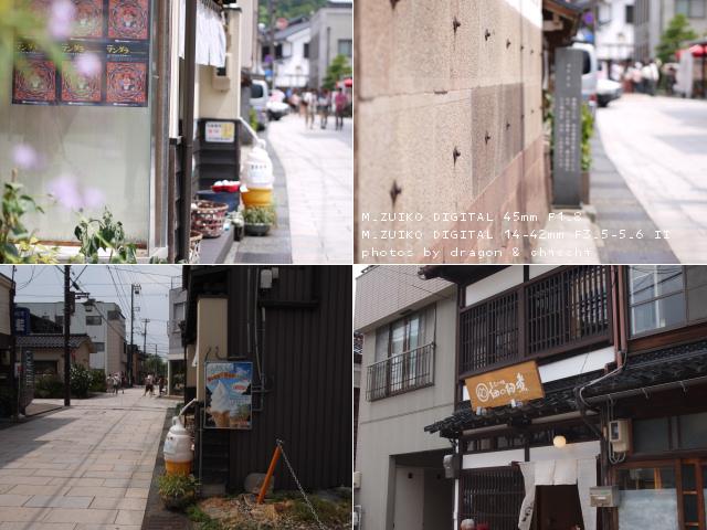 ひがし茶屋街-2