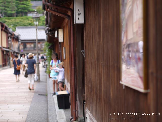 ひがし茶屋街-6