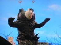 キングボックル(帰ってきたウルトラマン)