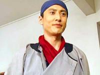 嶋昇_タランチュラアンデッド(仮面ライダー剣)