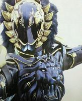 黒獅子リオ(獣拳戦隊ゲキレンジャー)