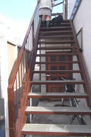こんな階段