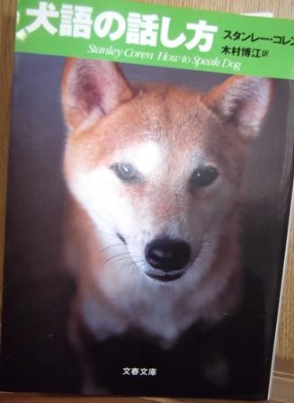 犬語の話し方
