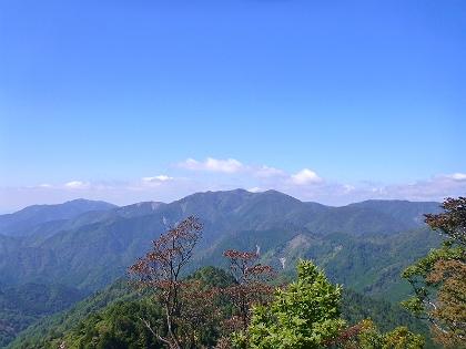 20140928鎌ヶ岳08