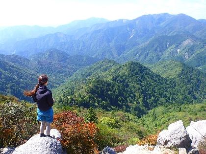 20140928鎌ヶ岳10