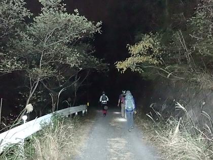 20141108養老縦走23