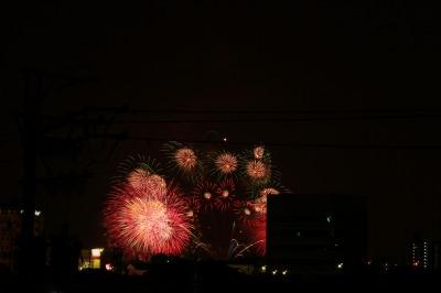 津花火 074