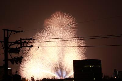 津花火 099