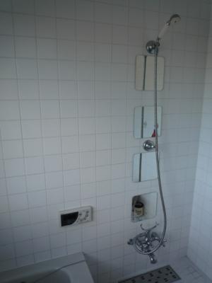 浴室ミラー