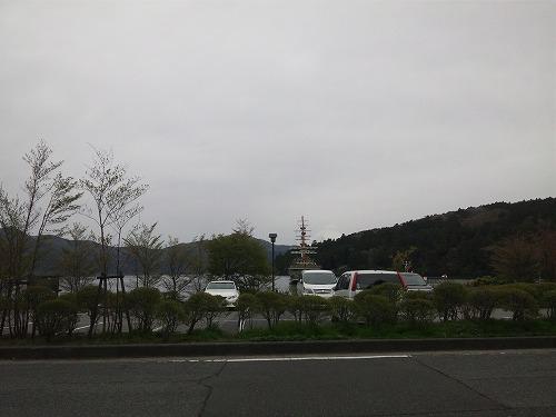 芦ノ湖 1