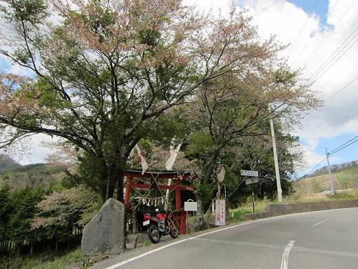 神部神社 1