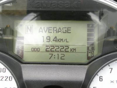 22222km