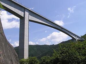 新旅足橋 Wikiより
