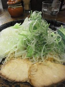 つけ麺 ばくだん屋 博多大名店3