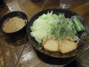 つけ麺 ばくだん屋 博多大名店10