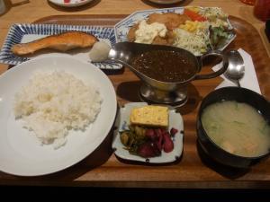 キッチン 中田中8