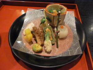 京料理 花かがみ02