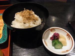 京料理 花かがみ (2)