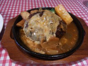 厳選洋食 Grill Kajin77