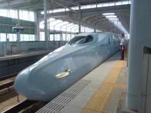 P8190020九州新幹線つばめ