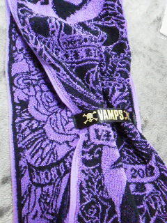VAMPS LIVE2012ツアーグッズ3