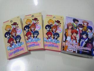 うた☆プリクッズ2012.8.18