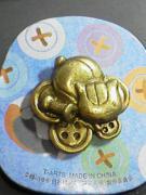 ニャンコ先生ピンズ&チャームコレクション「ボタン」
