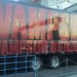 VAMPS ツアートラック2014-2