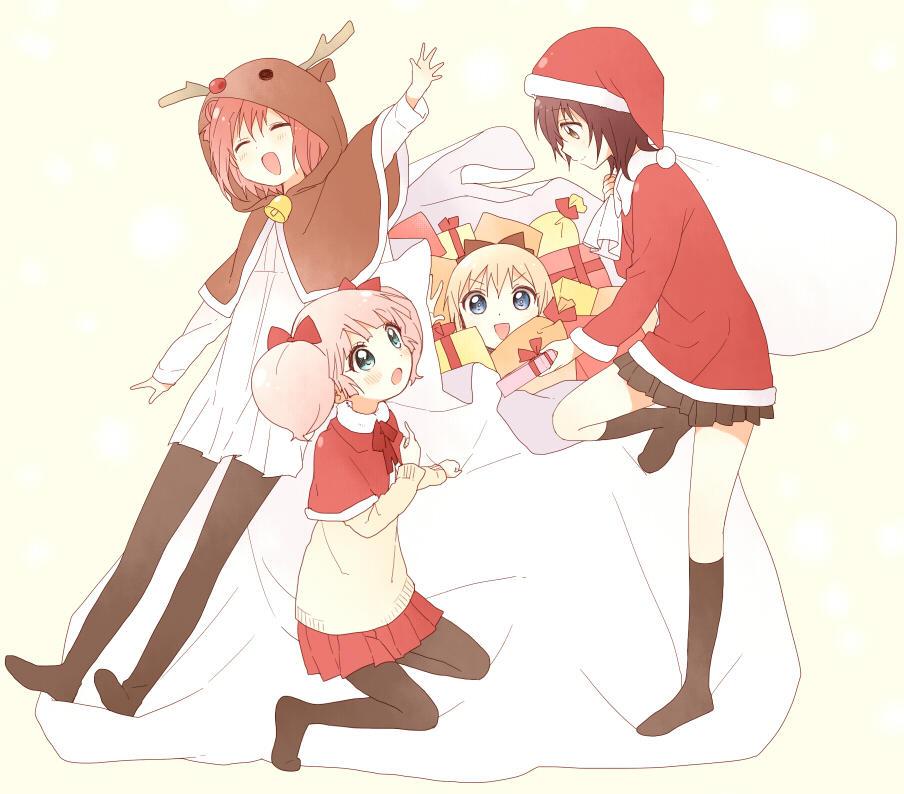 ユリークリスマス